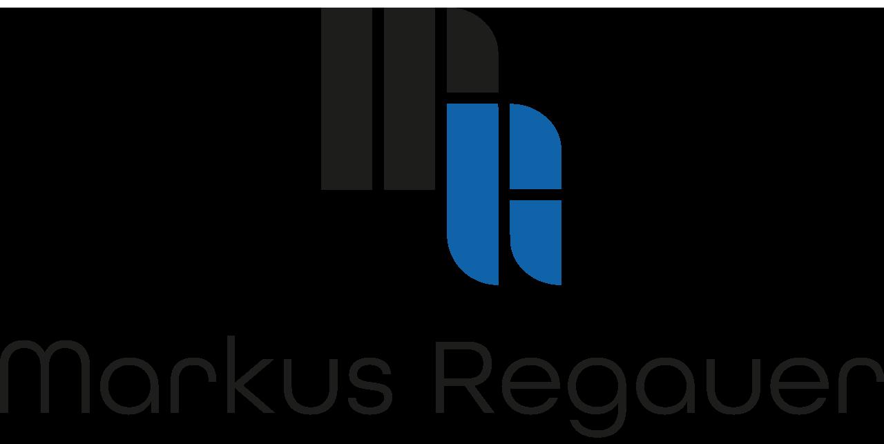 Markus Regauer Logo